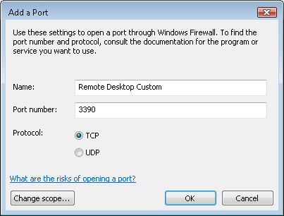 How To Know Port Number In Pc How to find the port number of